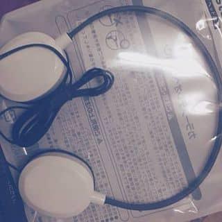 Tai nghe  của tae tại Hồ Chí Minh - 1172244
