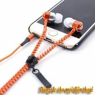 Tay nghe dây tia của nhutnhutkhanh tại Shop online, Huyện Phú Tân, Cà Mau - 833416