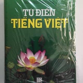 TĐ Tiếng Việt (to) của tiennguyentnt tại Hồ Chí Minh - 1505748
