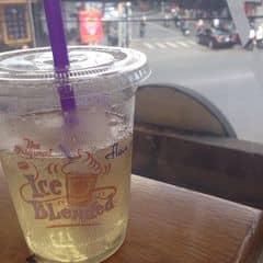 Tea của Hoang Lam tại The Coffee Bean & Tea Leaf - CMT8 - 1427025