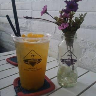 Tea passion của thangpham98 tại 133 Hẻm số 7 Lạc Long Quân, Phường 4, Thị Xã Tây Ninh, Tây Ninh - 1829439