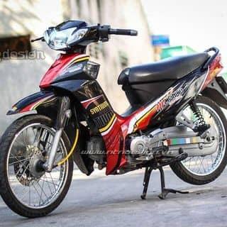Team xe Sirius như hình của nh0xboy3kychoigameno1 tại Đà Nẵng - 1542296