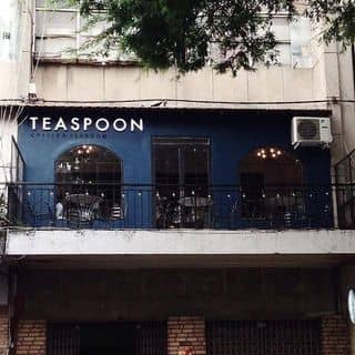TEASPOON - Coffee & Tearoom