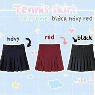 Tennis skirt của bbstore1609 tại Phường 1, Thành Phố Cà Mau, Cà Mau - 2801075