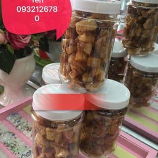 Tép mỡ rim nước mắm của mui123456 tại 6 Hùng Vương, Thành Phố Sóc Trăng, Sóc Trăng - 1276001