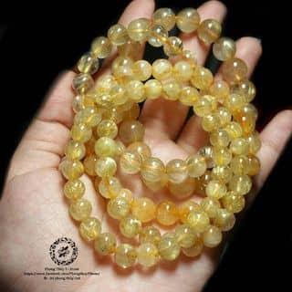 Thạch anh vàng và tóc vàng của luongthem tại Phú Yên - 2412020