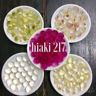 Thạch bi trái cây tươi của chiakitrasua tại 217 Tôn Thất Thuyết, Thành Phố Đông Hà, Quảng Trị - 4242646