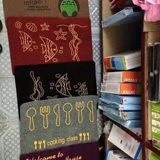 Thảm lau chân. của dongha19 tại Quảng Trị - 2916418