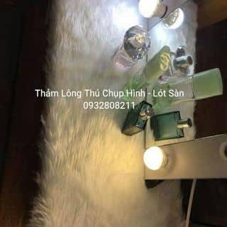 THẢM LÔNG THÚ CHỤP ẢNH - LÓT SÀN của lethao384 tại Tiền Giang - 3331919