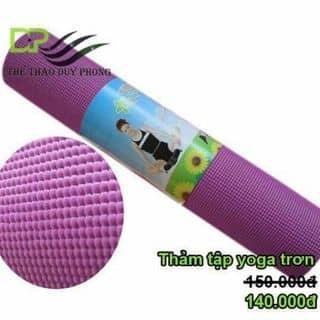 Thảm tập yoga của ngocsamsam1 tại Bắc Ninh - 2808579