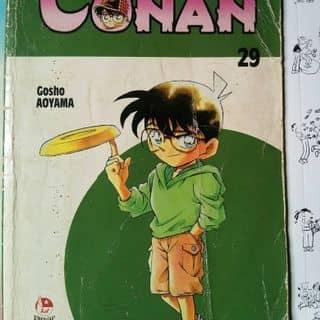 Thám tử Conan tập 29 của huanledam tại Phú Yên - 1583888