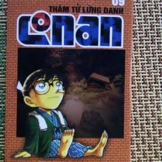 Thám tử lừng danh Conan 69 của vuhana4 tại Tiền Giang - 2464634