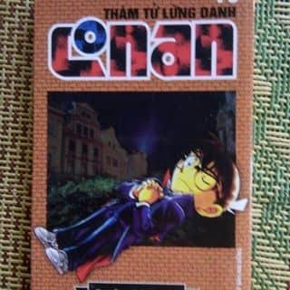 Thám tử lừng danh Conan 79 của vuhana4 tại Tiền Giang - 2464576