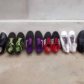 Thanh lí giày bata của nhatran36 tại Tây Ninh - 3721834