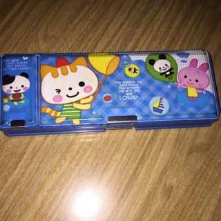 Thanh lí hộp bút của candy.md tại Hậu Giang - 3053397
