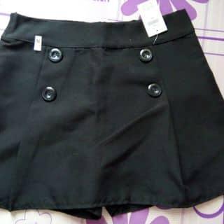 Thanh lí ... quần váy 30k  của thanhthy0702 tại Khánh Hải, Huyện Ninh Hải, Ninh Thuận - 3619591