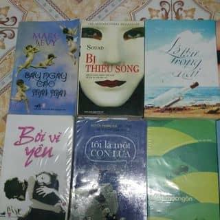 Thanh lí sách truyện 📕 của vanphuong828 tại Đồng Nai - 3288416