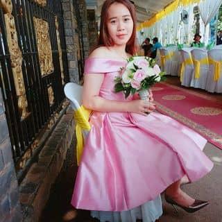 Thanh lý đầm mới mặc 1 lần thôi ạ của nhuhuynh0806 tại Huỳnh Tấn Phát, Quận 7, Hồ Chí Minh - 3216322