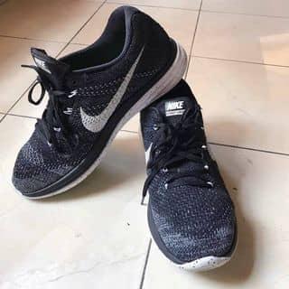 Thanh lý giày Nike flyknit lunar 3 của annieou tại 0938885962, Quận 1, Hồ Chí Minh - 2783945