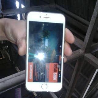 Thanh lý iphone 6 . . Còn zin ... máy mượt... giá cả ib nhé mn của anhzai tại Yên Bái - 3154073
