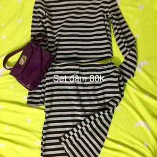 Thanh lý quần áo của princesslove1309 tại Hồ Chí Minh - 3068303