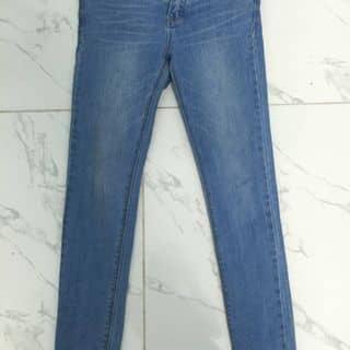Thanh lý quần jeans VNXK của leom109 tại Hồ Chí Minh - 2937705