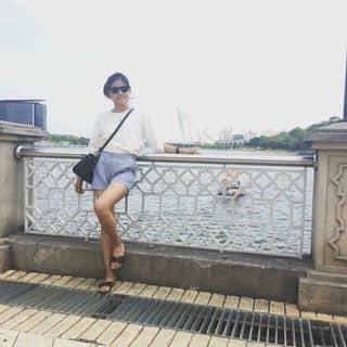 Thanh lý Quần short libe của saythatyouloveme94 tại Hồ Chí Minh - 3115675