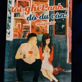 THANH LÝ TIỂU THUYẾT GIÁ PHẢI CHĂNG của ngan.sudollsmile tại Hồ Chí Minh - 3583817