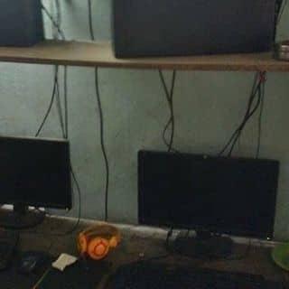 Thanh lý trọn bộ máy tính Tiệm net của rainbowgalaxy197 tại Hồ Chí Minh - 2967788