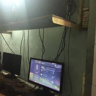 Thanh lý trọn bộ máy tính Tiệm net của rainbowgalaxy197 tại Hồ Chí Minh - 2990384
