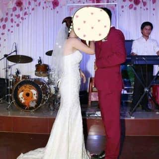 Thanh lý váy cưới đuôi cá giá 150k. của phuongvu256 tại Hồ Chí Minh - 2606238