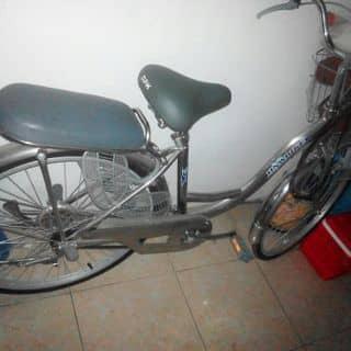 Thanh lý xe đạp inox mới 98% của huynhyen35 tại Tiền Giang - 2312755
