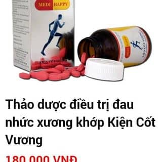Thảo dược điều trị đau  nhứt xương khớp của hautran60 tại Tiền Giang - 2689651