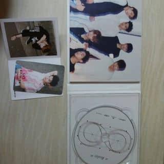 The 5th mini album : Reality của INFINITE của phuongthao785 tại Hồ Chí Minh - 2501844