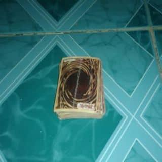 Thẻ bài yugioh của dangdung118 tại Hồ Chí Minh - 3259759