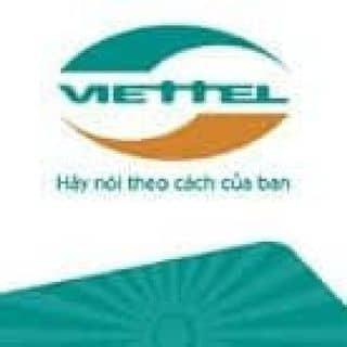 Thẻ Cào Viettel 100.000 VNĐ của hongtien688 tại Hồ Chí Minh - 2826539