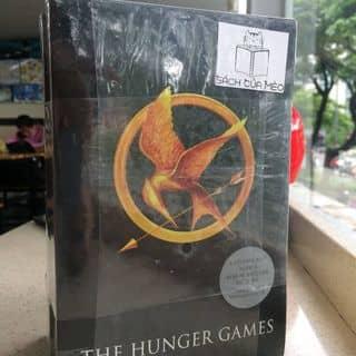 The Hunger Game của sach_cua_meo tại Hồ Chí Minh - 3374605
