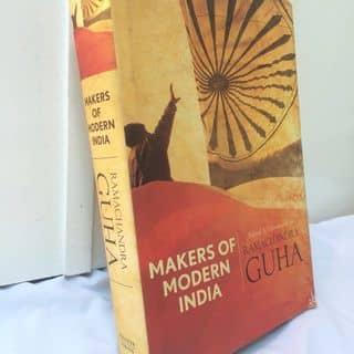 The Maker of modern Indian của vodaothuytien115 tại Hồ Chí Minh - 3179582