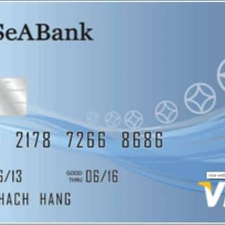 The visa seabank của doramon3 tại 0986775812, Thành Phố Phan Thiết, Bình Thuận - 2027978