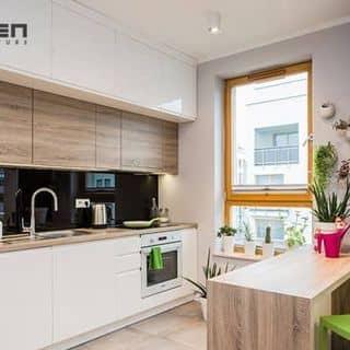 Thiết kế, thi công tủ bếp ở Hà Nội của thienfurniture tại Hồ Chí Minh - 2898422