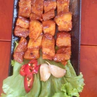 Thịt ba chỉ nướng của baominhtruongha tại 19 Đặng Văn Bình, Phường 1, Thành Phố Cao Lãnh, Đồng Tháp - 731689