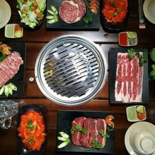 Thịt bò Mỹ hảo hạng của hanhhdaoo tại 5 Thành Thái, phường 14, Quận 10, Hồ Chí Minh - 5501168