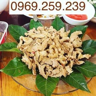 THỊT CHUA NGHỊ THỊNH của kieuoanhjy tại An Giang - 3203066