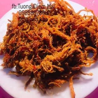 Thịt heo khô cực ngon của maituongdiem tại Hà Tĩnh - 856452