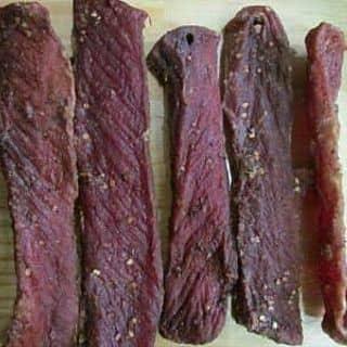 Thịt lợn gác bếp Tây Bắc của thanhniensuido tại Lai Châu - 2444795