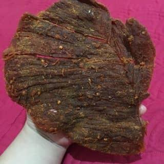 Thịt lợn khô homemade ;) của tronxoebive tại Thái Bình - 1710584