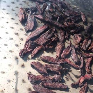 Thịt lợn sạch hun khói🐷 của ngothimyhanh3 tại Thành phố Thái Nguyên, Thành Phố Thái Nguyên, Thái Nguyên - 4511174