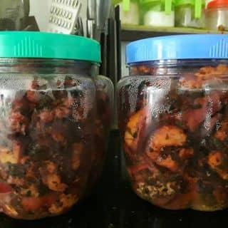 Thịt mắm lá cơm đỏ của thuhuyen175 tại Hà Giang - 1092598