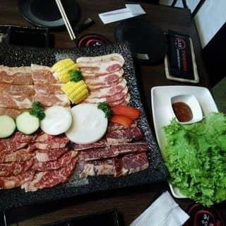 Thịt mềm, đậm, ngon! của marketing3 tại 105 Ngô Quyền, phường 11, Quận 5, Hồ Chí Minh - 2529471