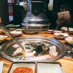 Thịt nướng của Hiền tại Gogi house - Nguyễn Thái Học - 2486680